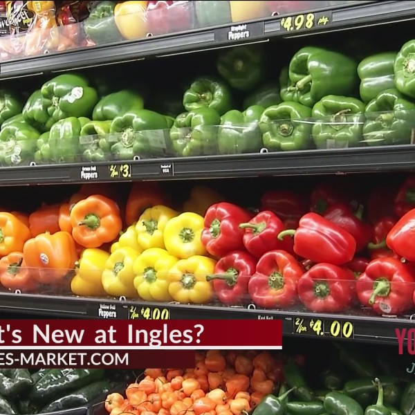 What's New at Ingles?