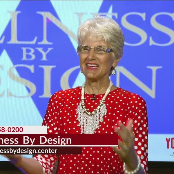 Wellness By Design - Bio Identical Hormones Via Pellets