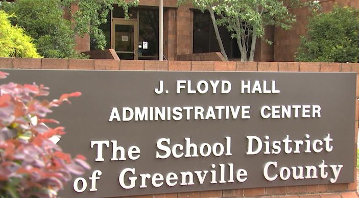 Greenville County Schools Calendar 2022.Gcs Releases 2021 2022 School Calendar