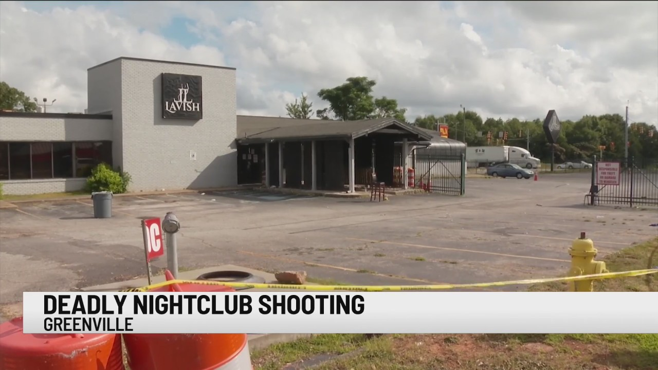 County leaders hope to shut down nightclub after fatal shooting