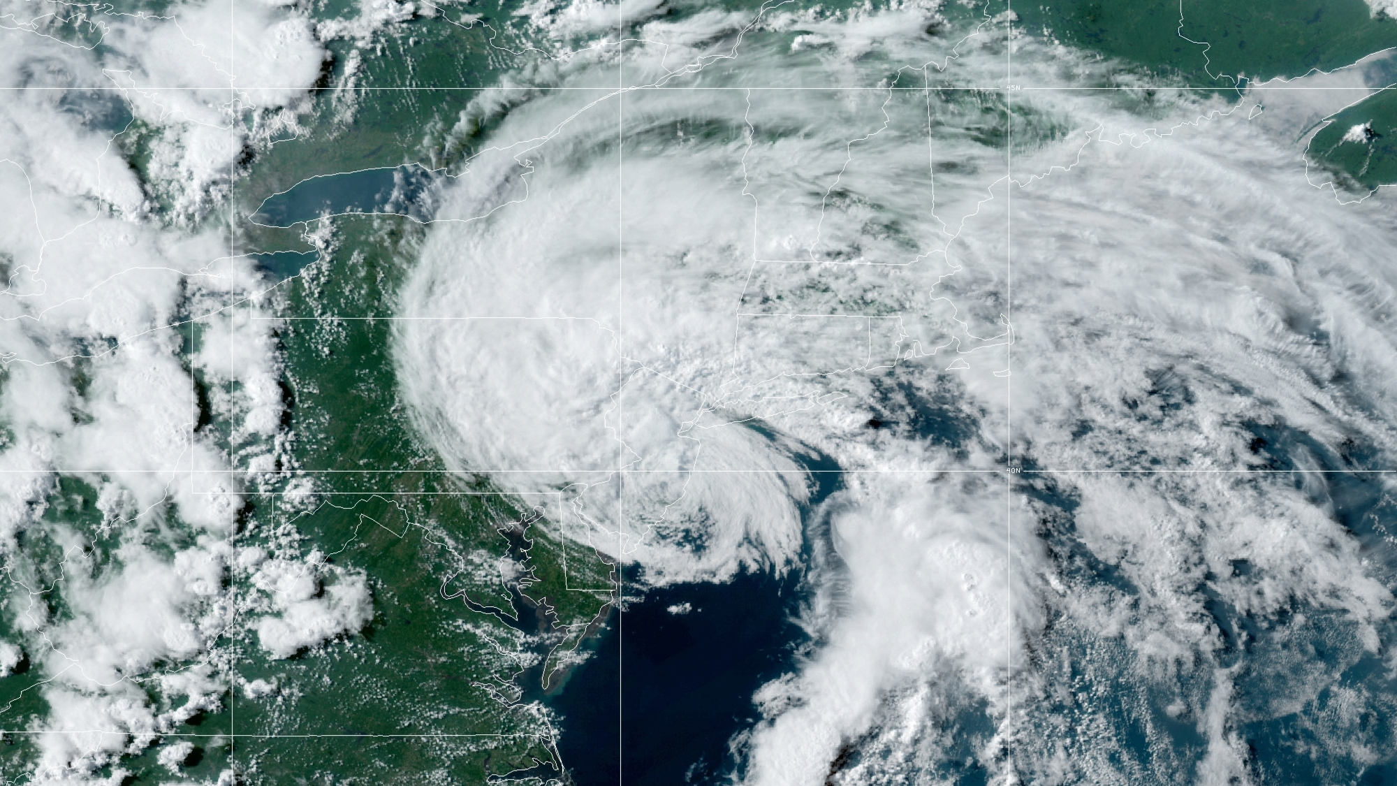 tropical storm fay - photo #19