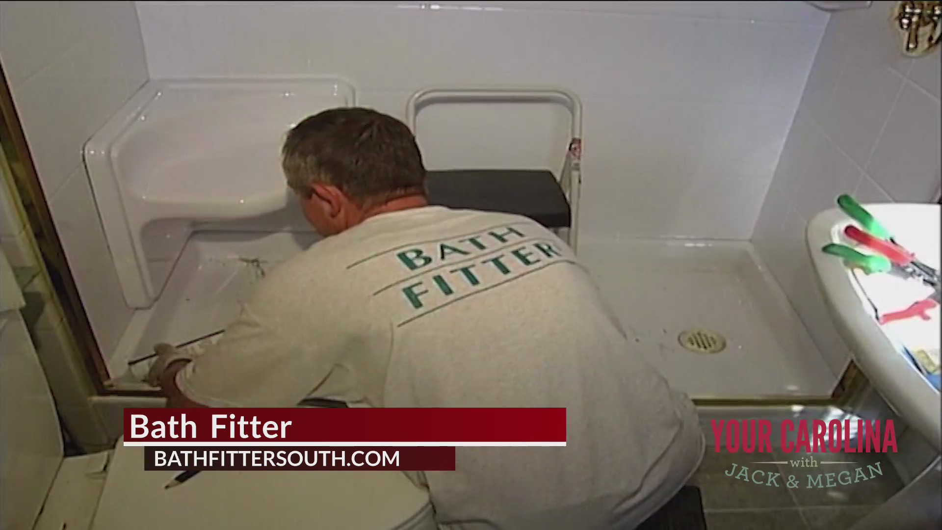 Remodel Your Bathroom With Bath Fitter