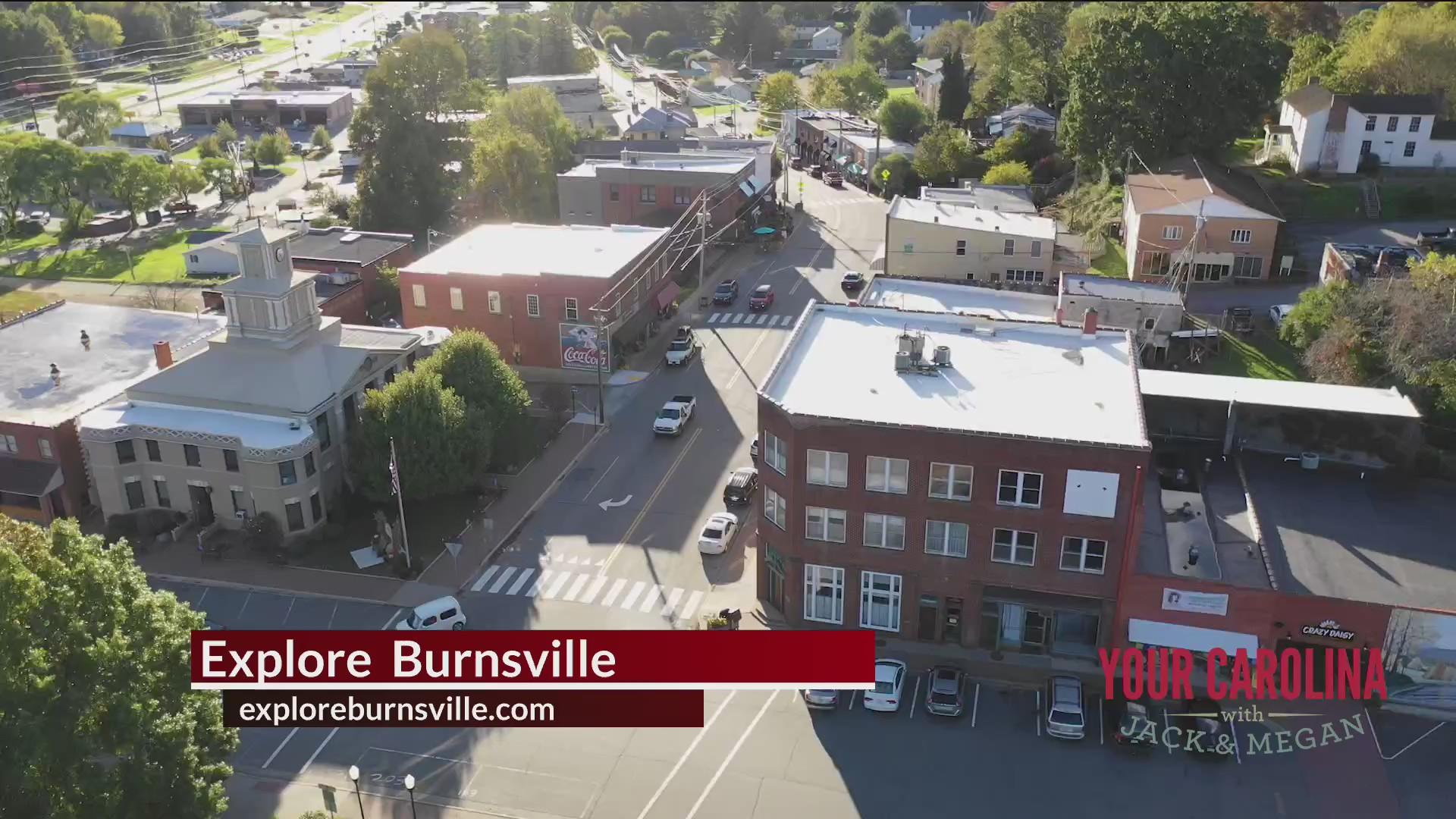 Explore Burnsville