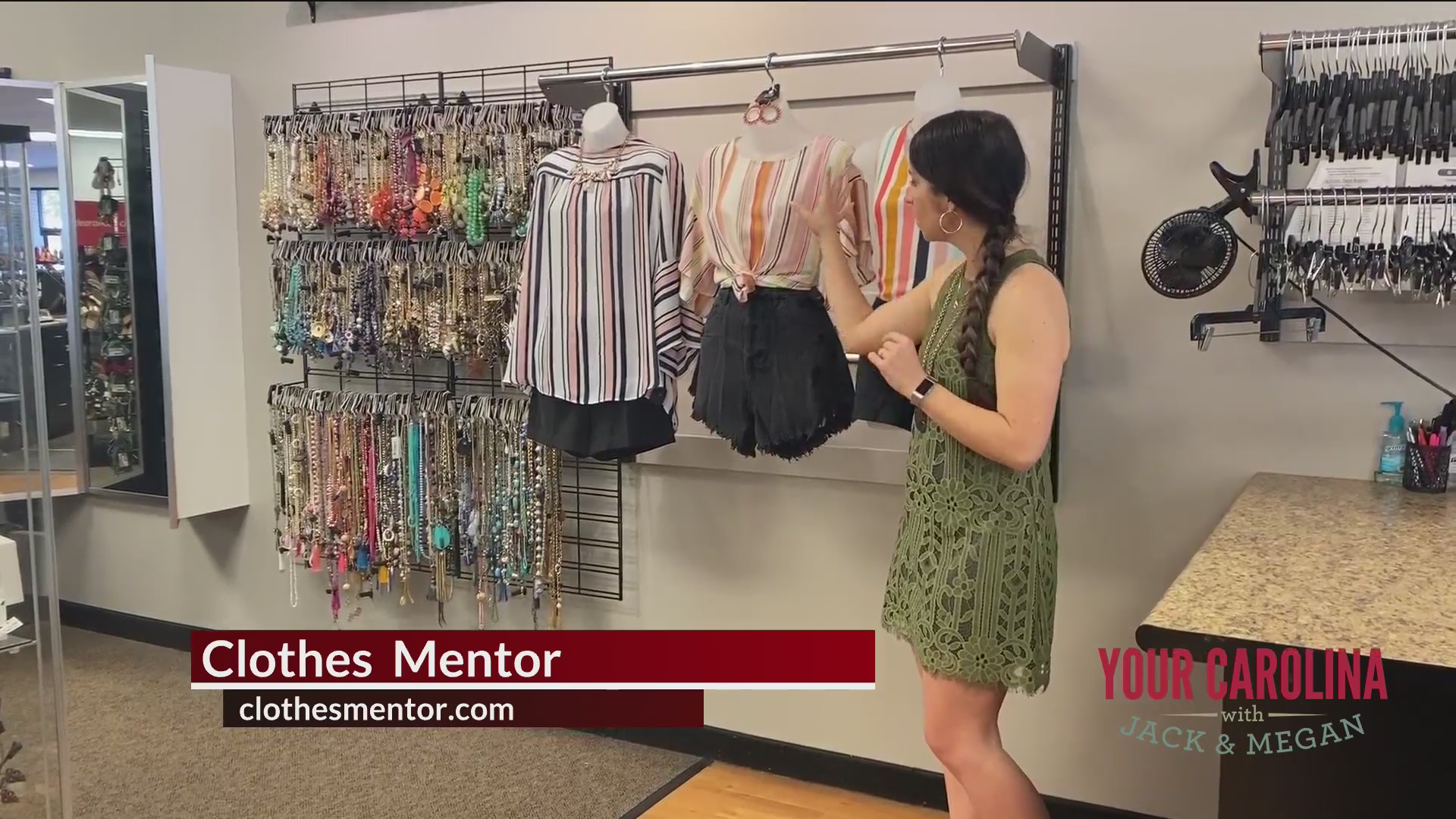 Fashion Trend Tuesday - Styling Summer Patterns