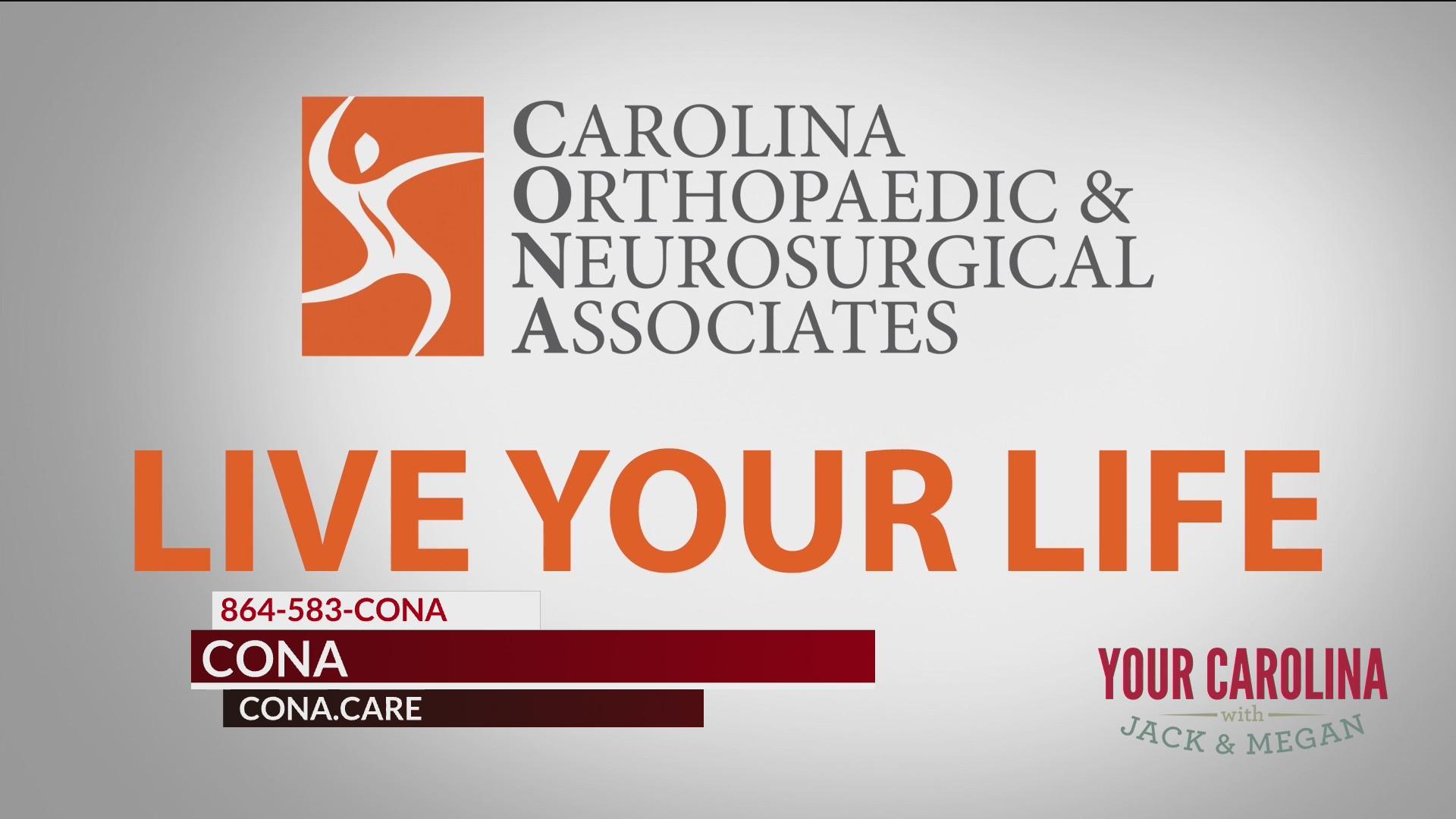 Carolina Orthopaedic and Neurosurgical Associates