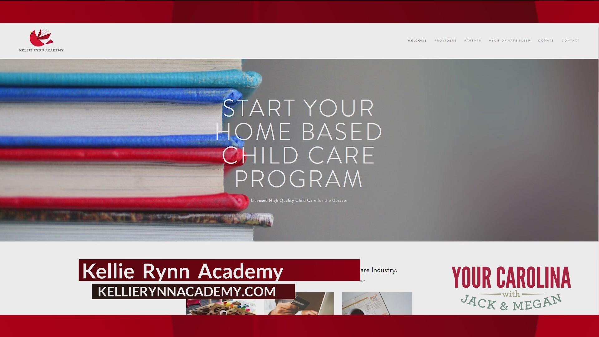 Kellie Rynn Academy