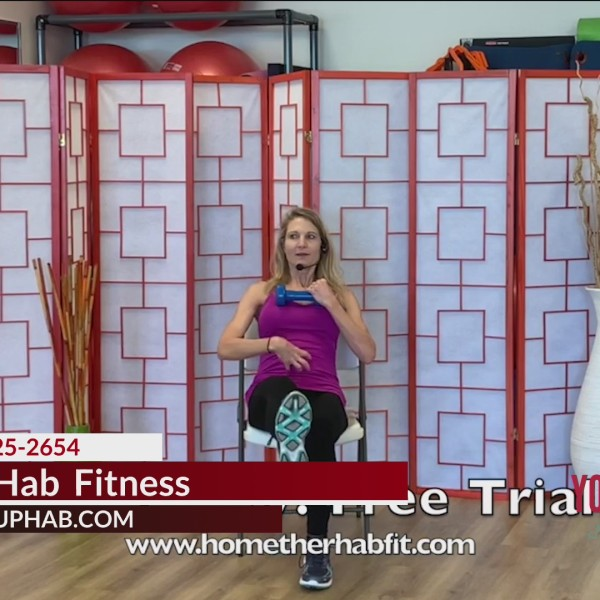Move It Monday - TherHab Fitness