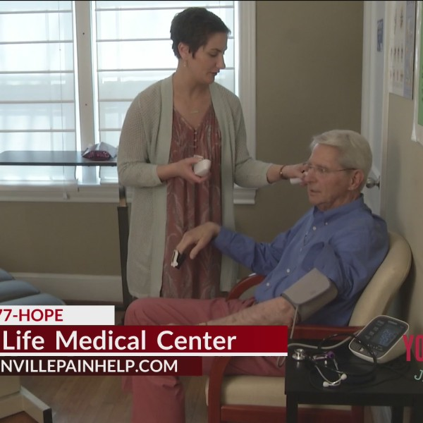 New Life Medical Center - Hope For Chonic Pain