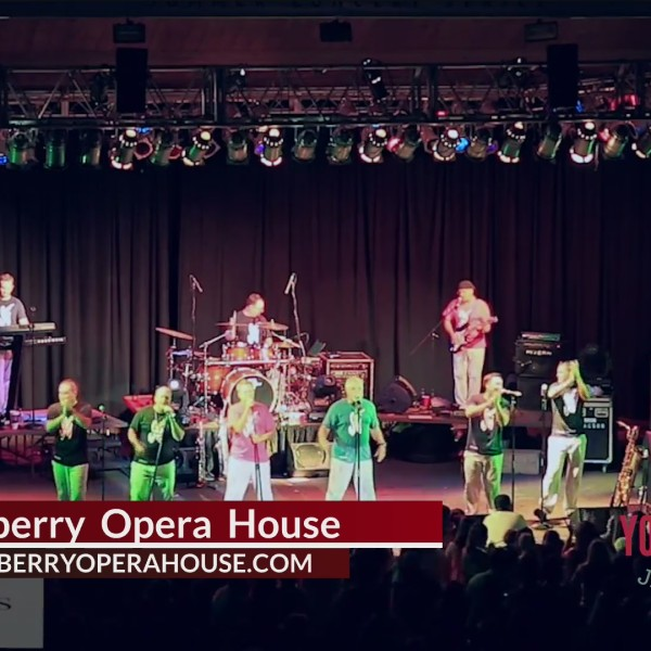 Newberry Opera House Gearing Up For New Season