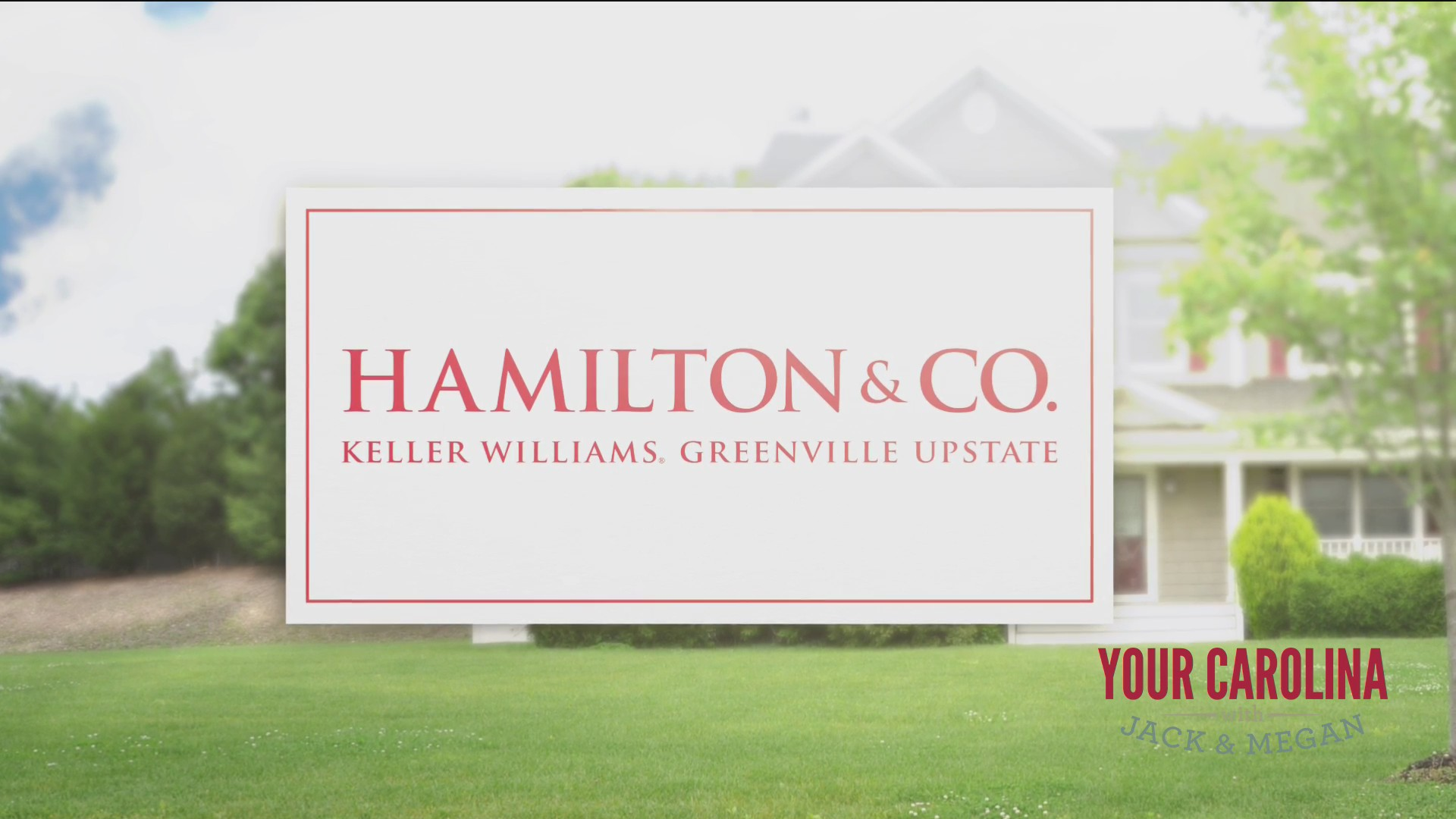 Upstate Homes - Listings August 7, 2020