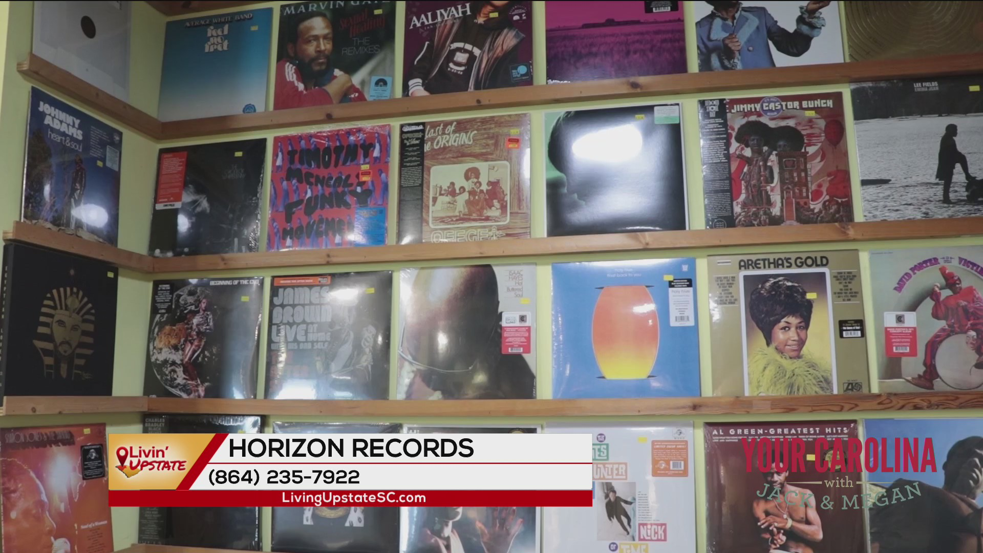 It's back to the future or forward to the past on National Vinyl Record Day