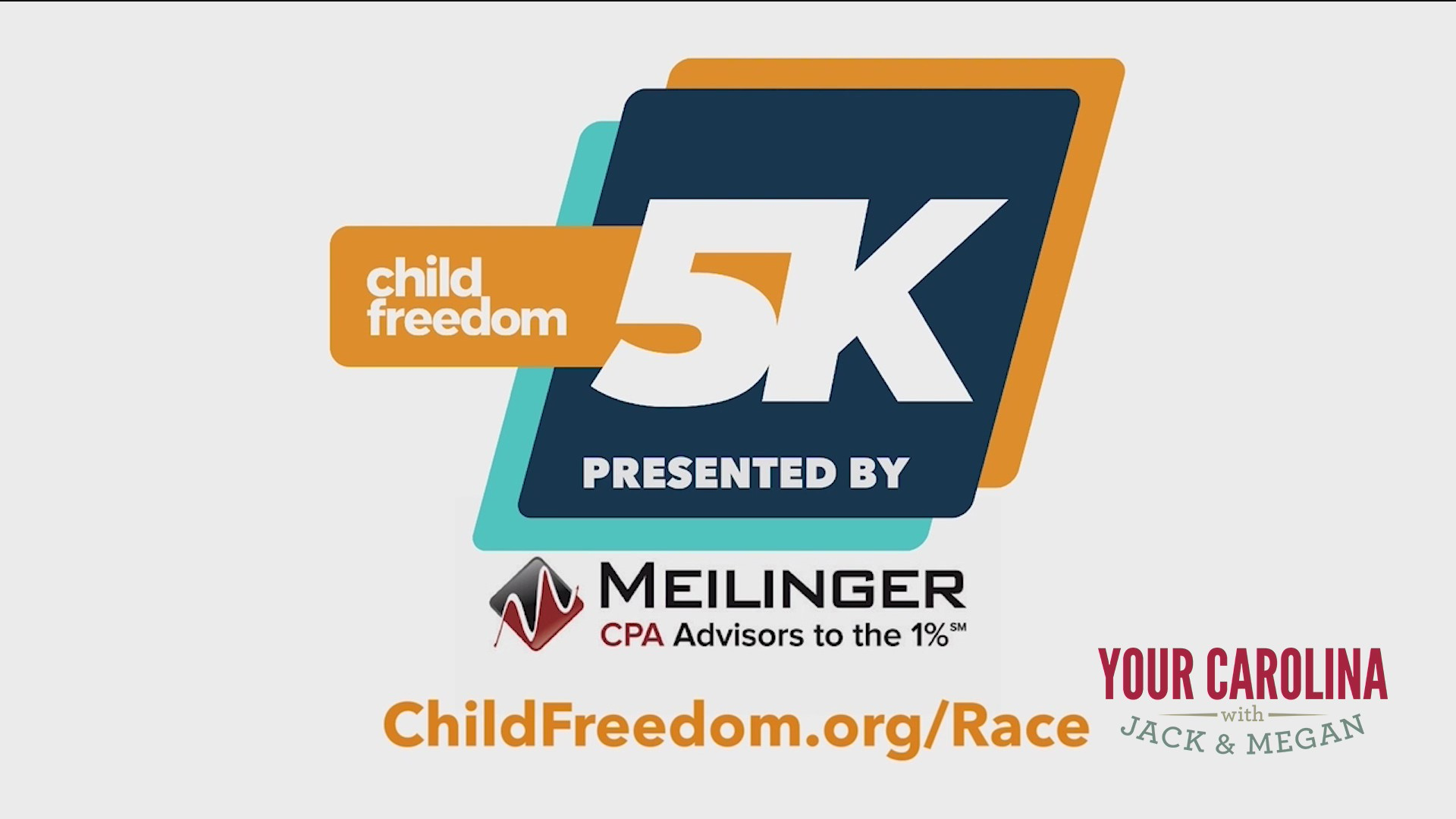 2nd Annual Child Freedom 5k