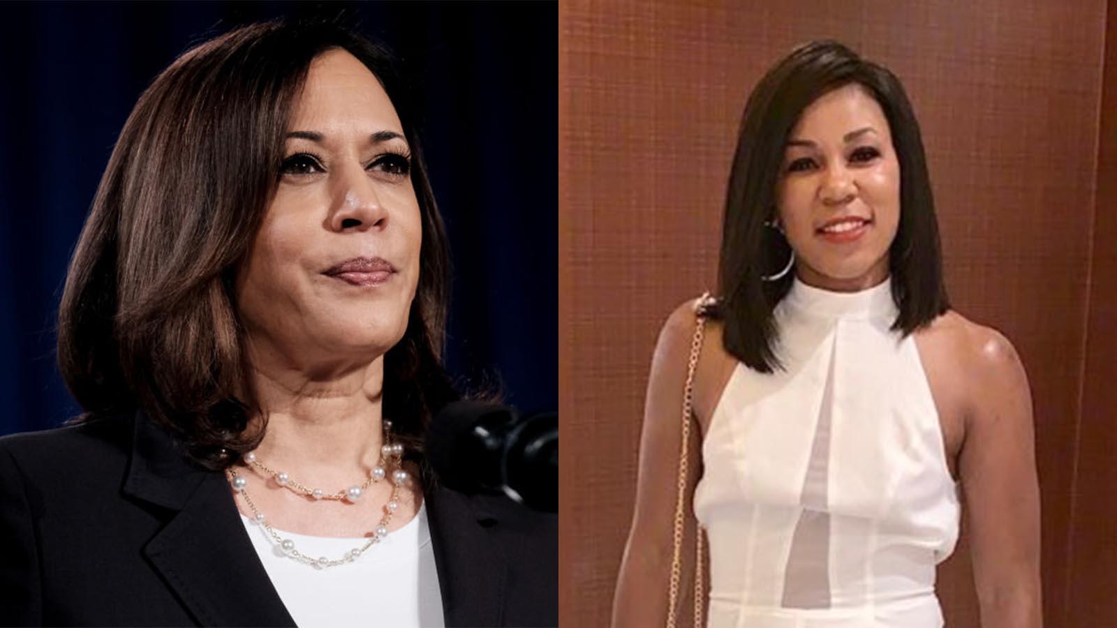 Woman Will Have Multiple Plastic Surgeries To Look Like Kamala Harris Texas Surgeon Says