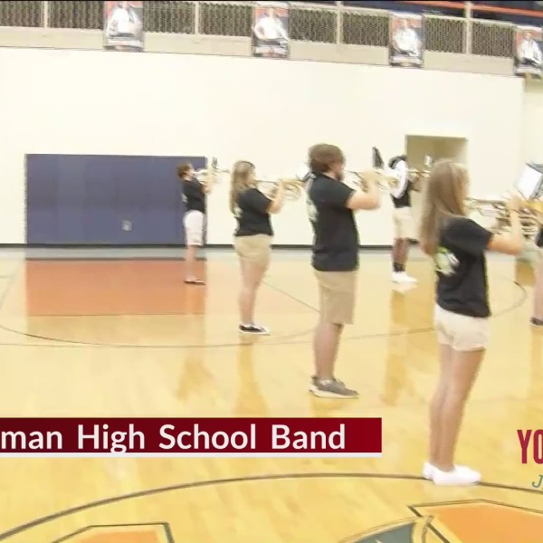 Chapman High School Band
