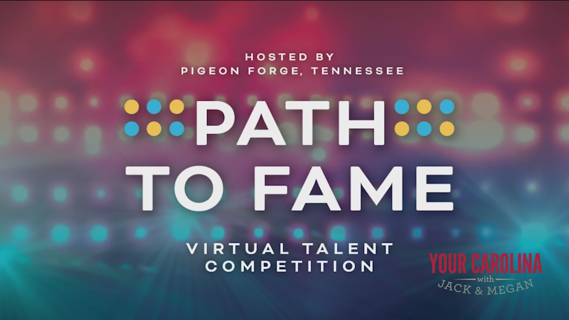 Path to Fame Talent Competition