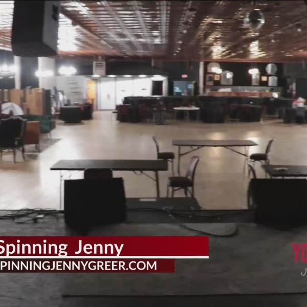 Unexpected business owner Sharon Murry finding success with The Spinning Jenny