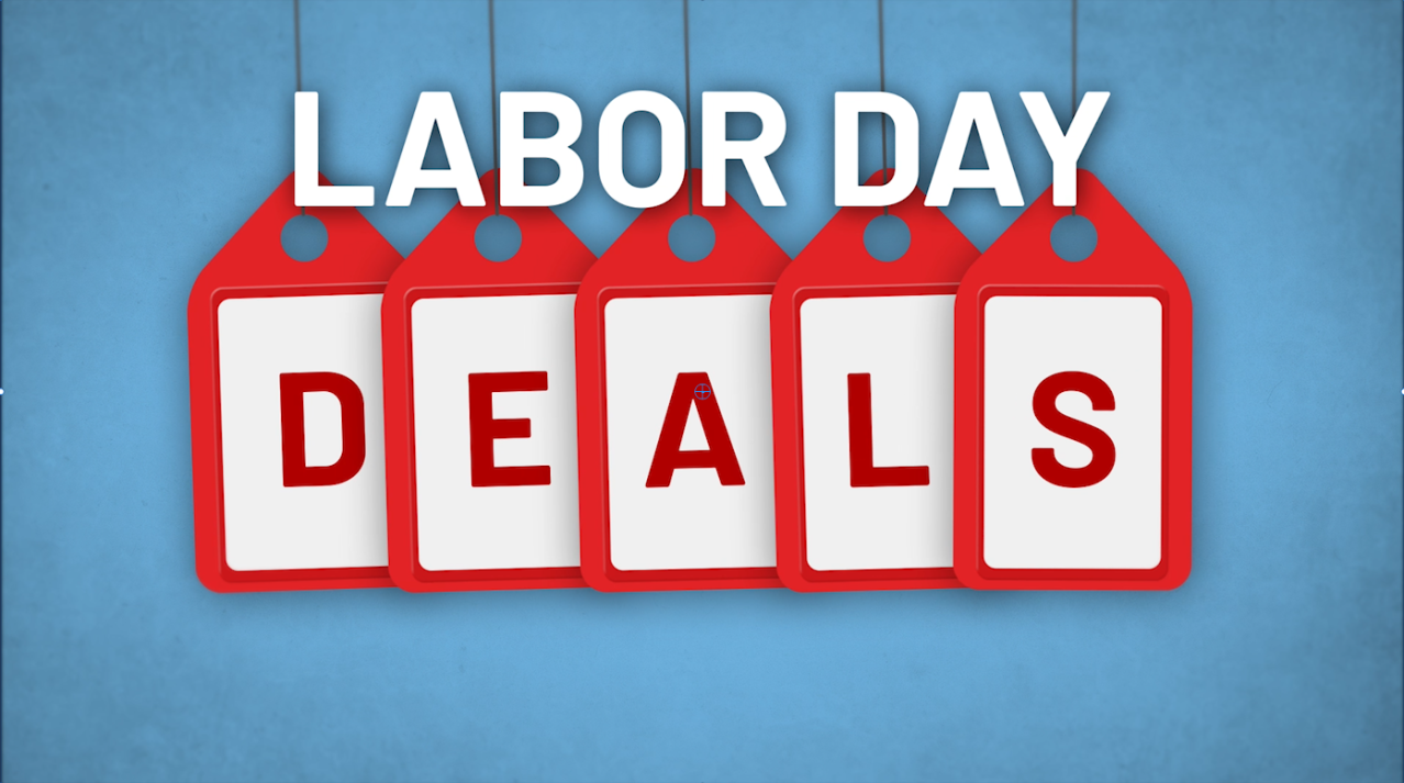 Labor Day Deals What S Hot And What To Avoid