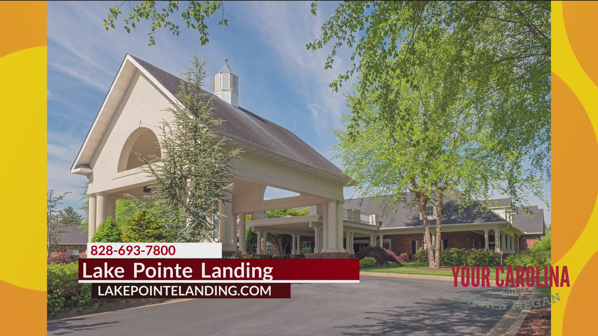 Retirement Lifestyle at Lake Pointe Landing