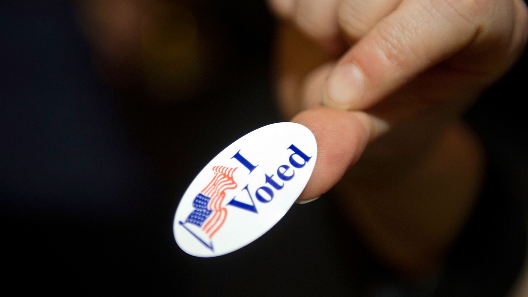 WSPA – South Carolina needs paid poll managers for general election