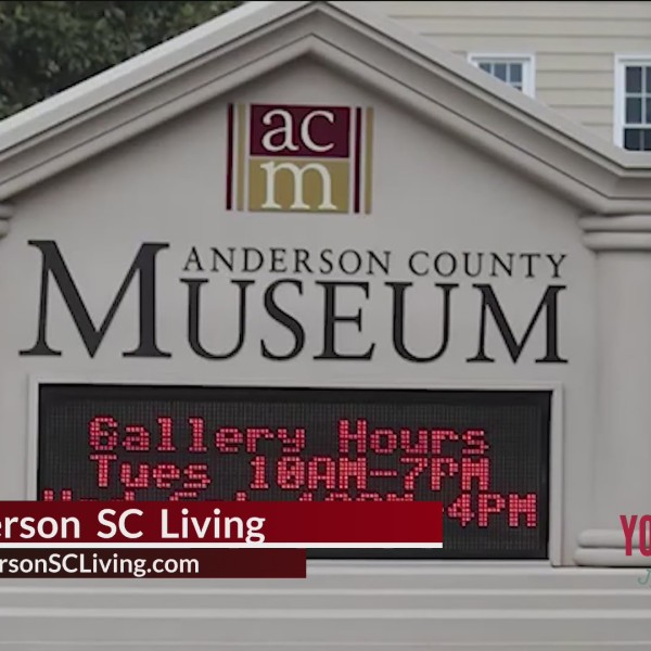 New website lets users explore, experience all things Anderson County