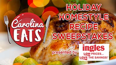 Carolina Eats Contest