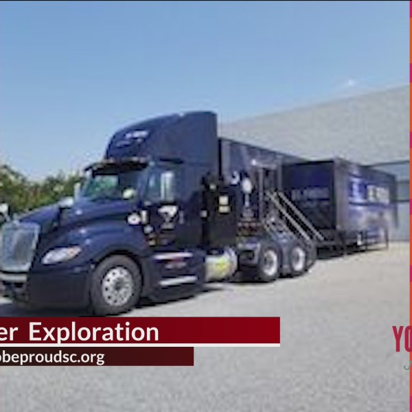 Career Exploration With Tri-County Technical College