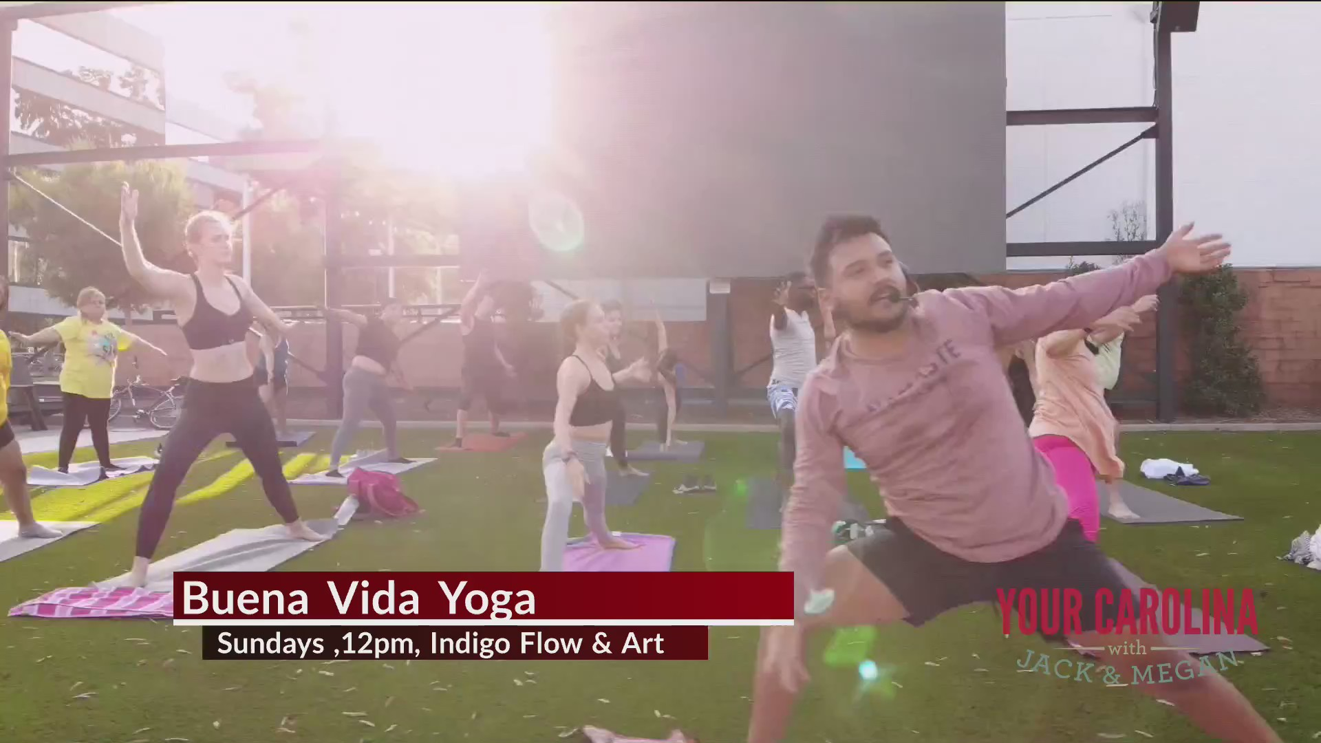 Buena Vida Yoga