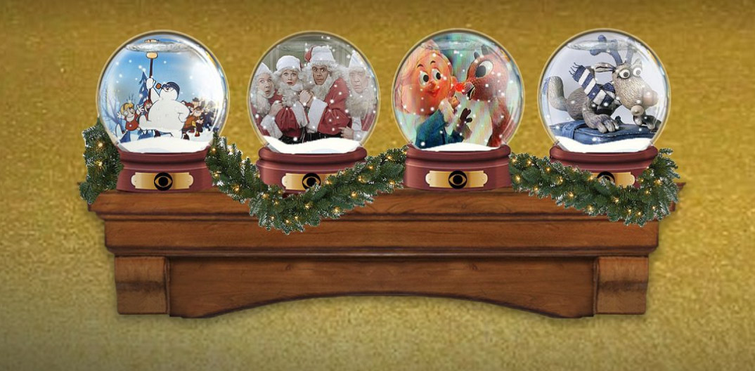 CBS announces 2020 holiday special schedule | WSPA 7News