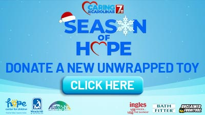 Donate to Toy Drive