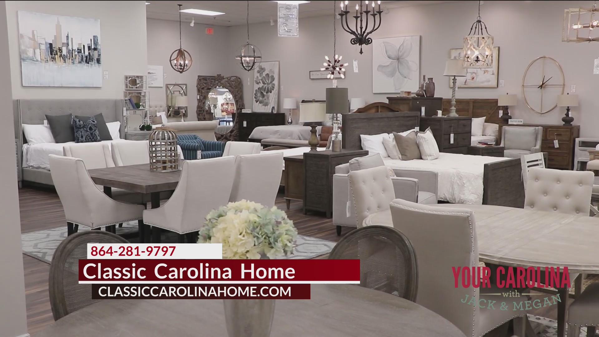 Classic Carolina Home