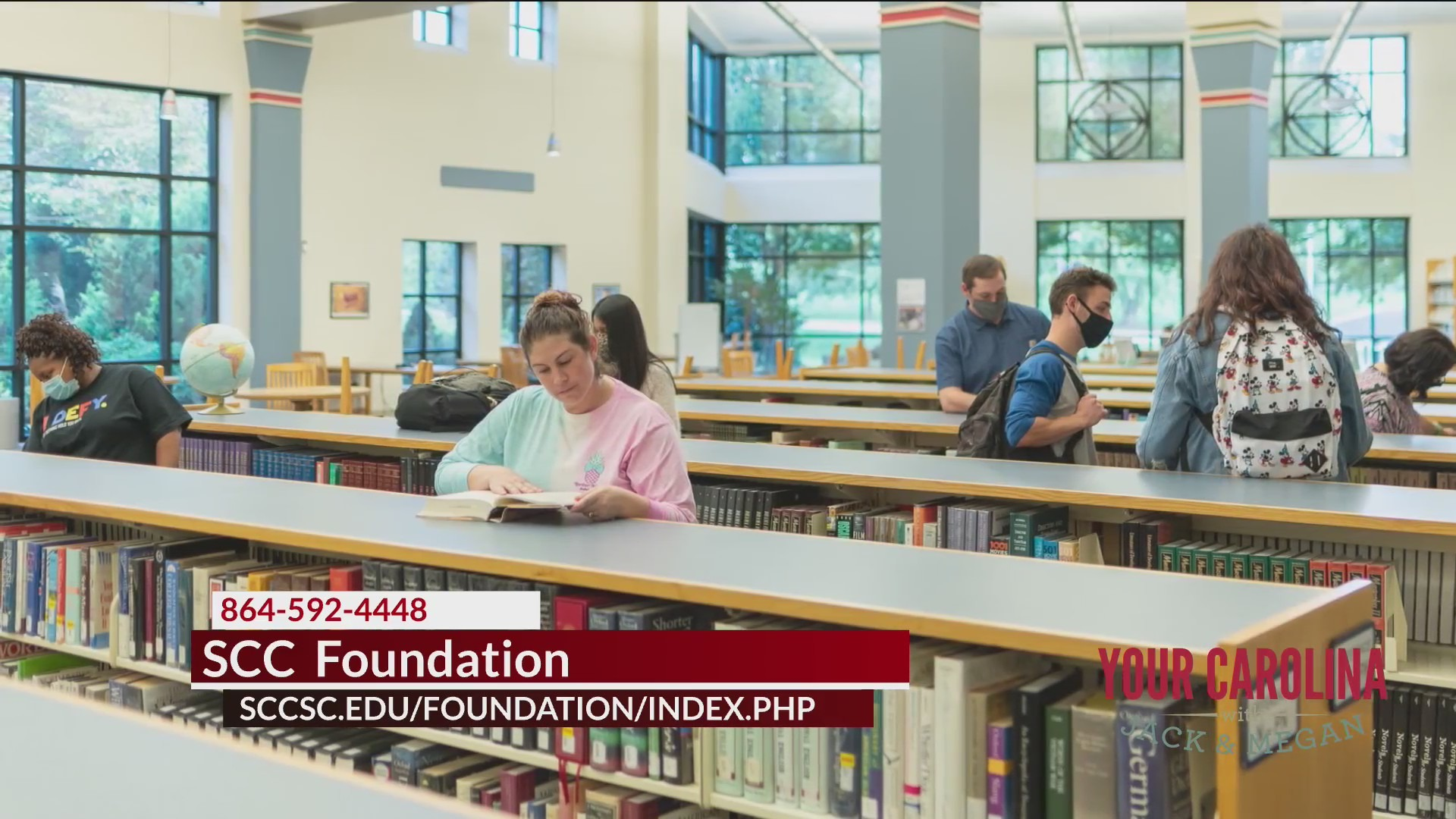 The Spartanburg Community College Foundation is looking for help from area companies with scholarships