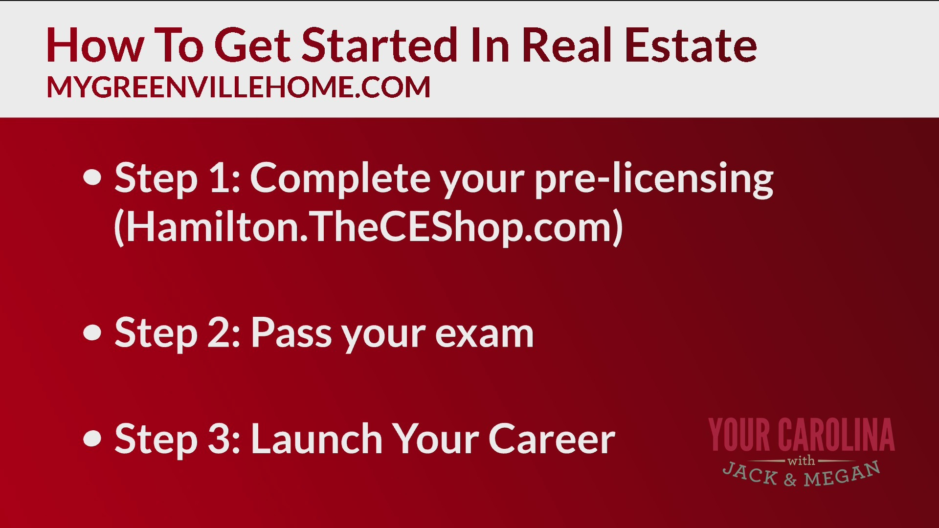 Upstate Homes - Real Estate Jobs