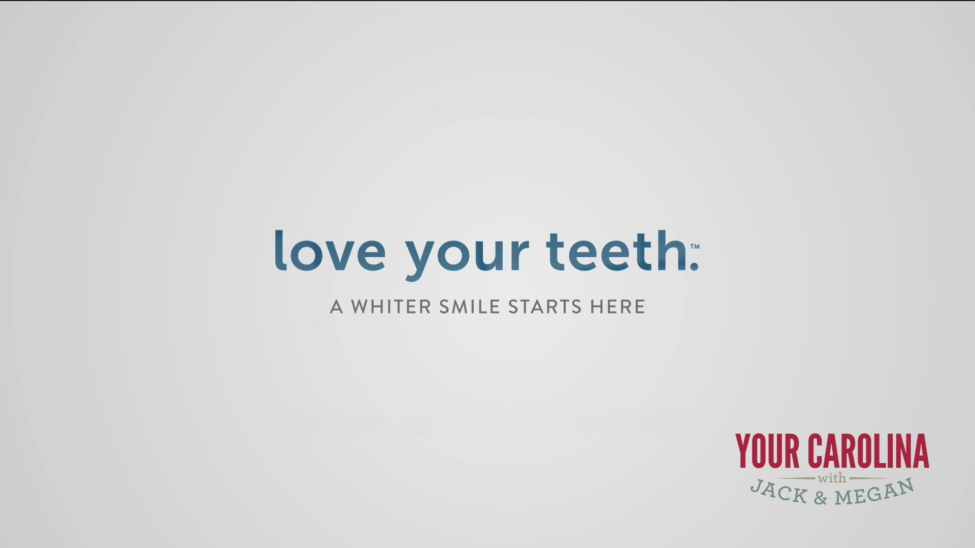 Love Your Teeth - The Newest Way To Get That Beautiful White Smile