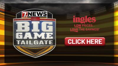 Big Game Tailgate