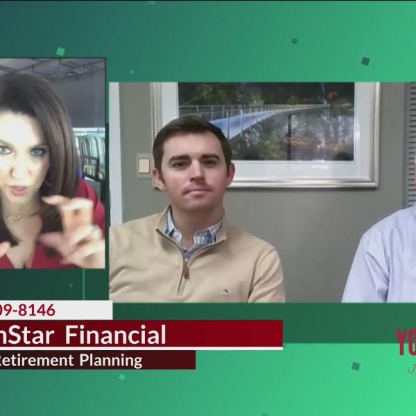 Retirement Coffee Talk - Journey To Retirement