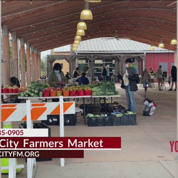 Hub City Farmers Winter Market
