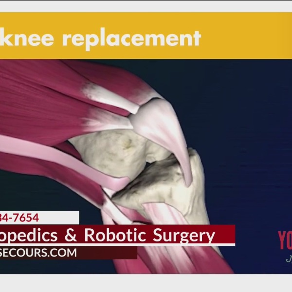 Joint Replacement And Robotic Technology