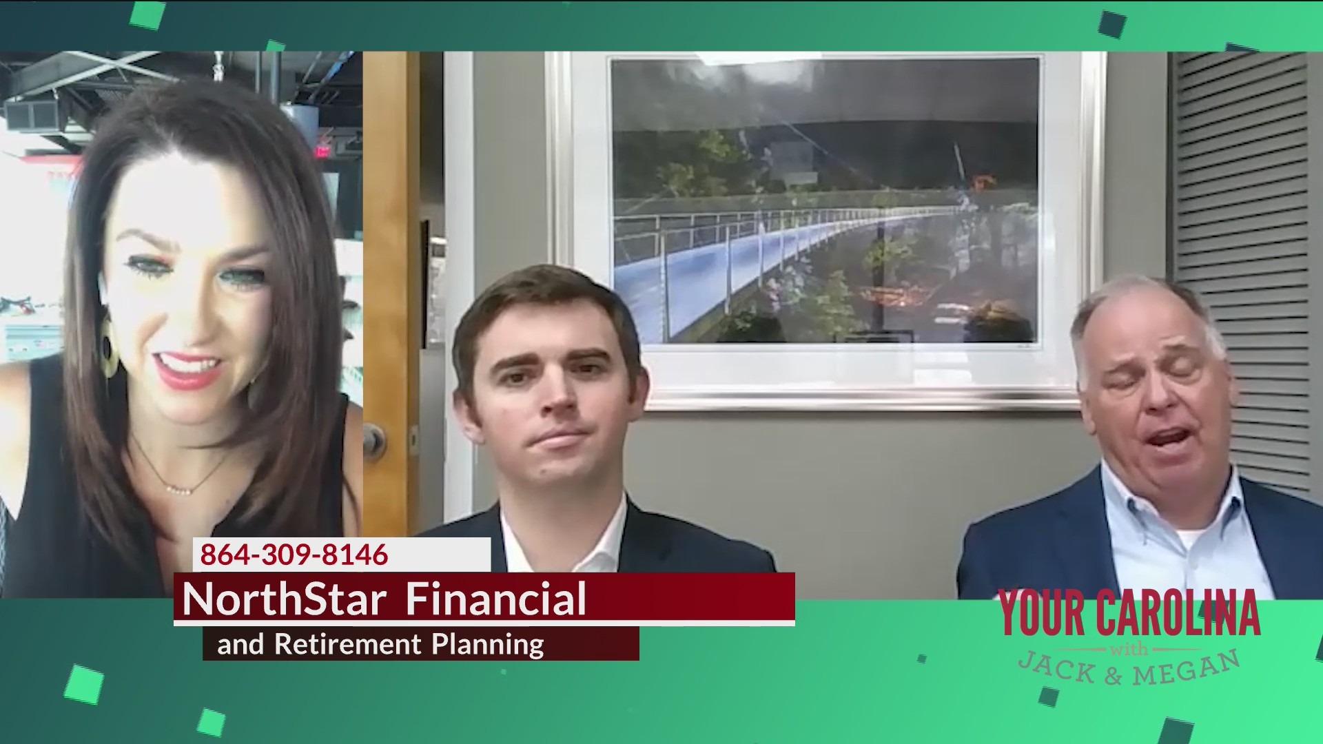Retirement Coffee Talk - New Administration