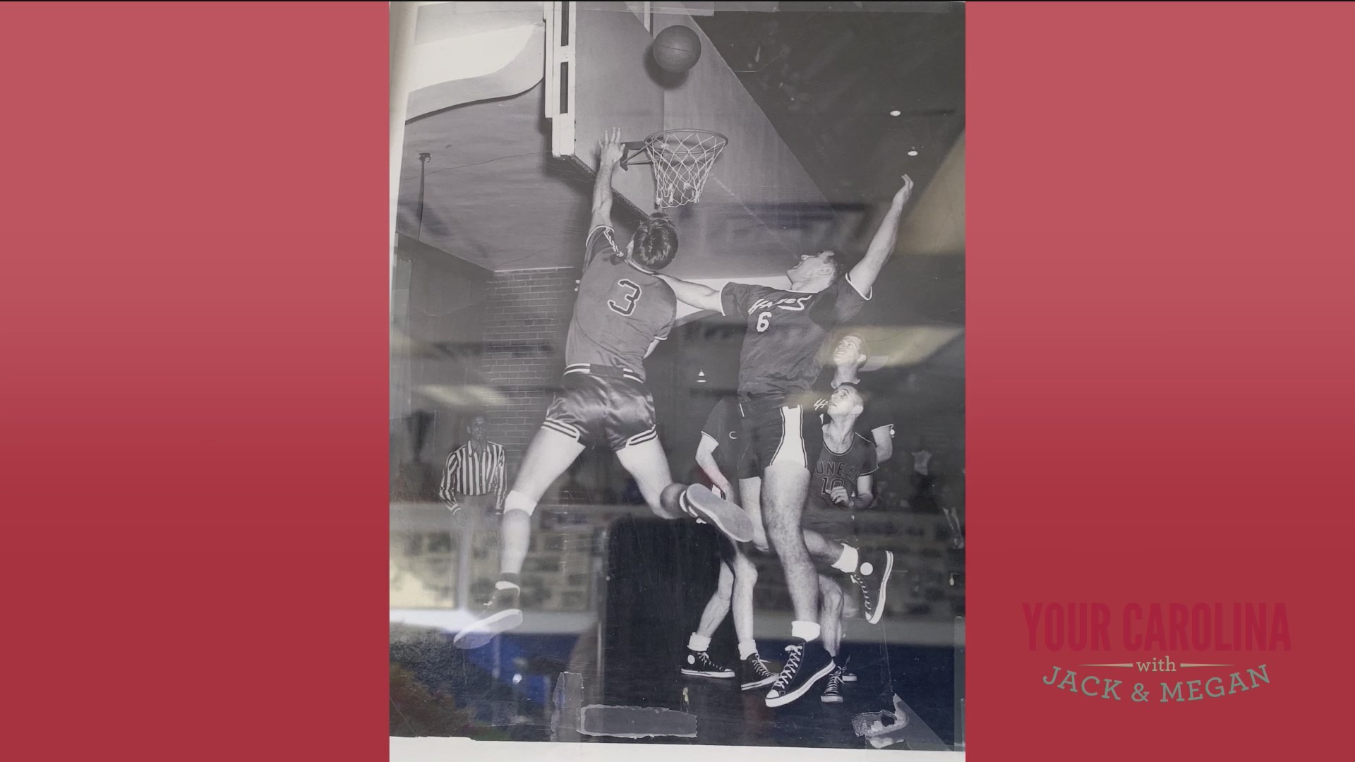 Southern textile league basketball was Upstate's March madness for more than 50 years