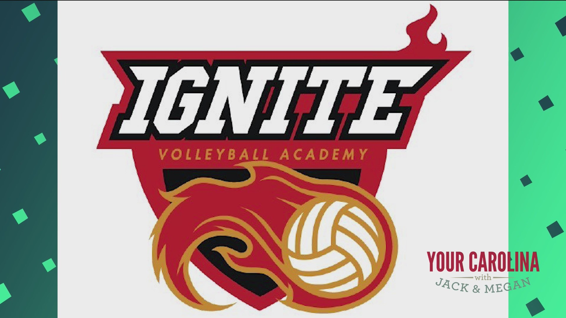Ignite Volleyball Academy