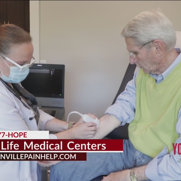 New Life Medical Centers - Schedule Your Consultation Today