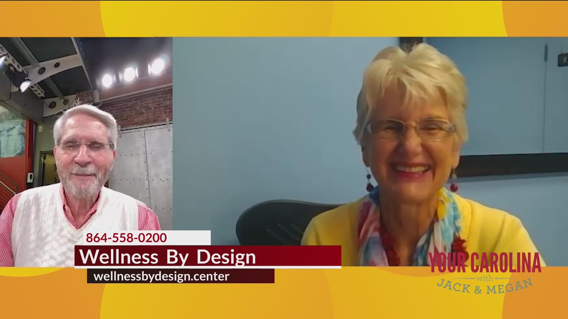 Wellness By Design - Restore Your Energy