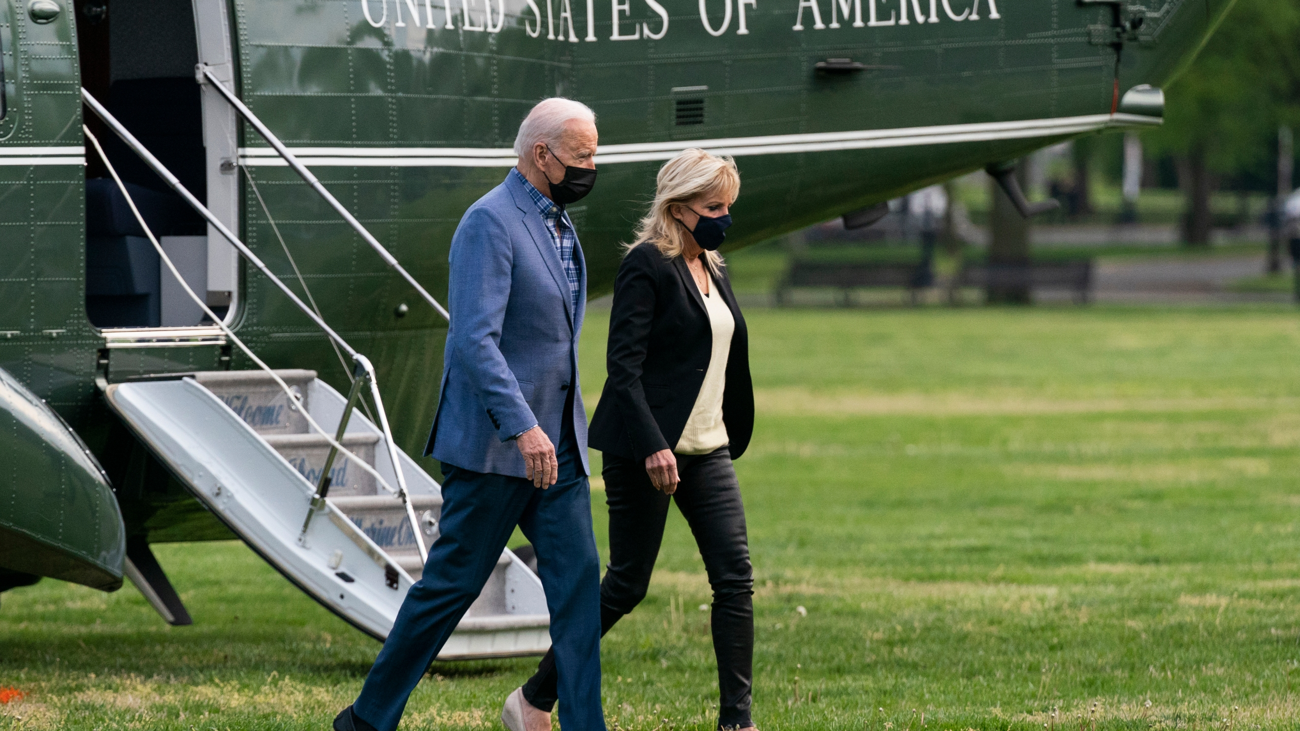 Bidens To Visit Jimmy And Rosalynn Carter While In Georgia
