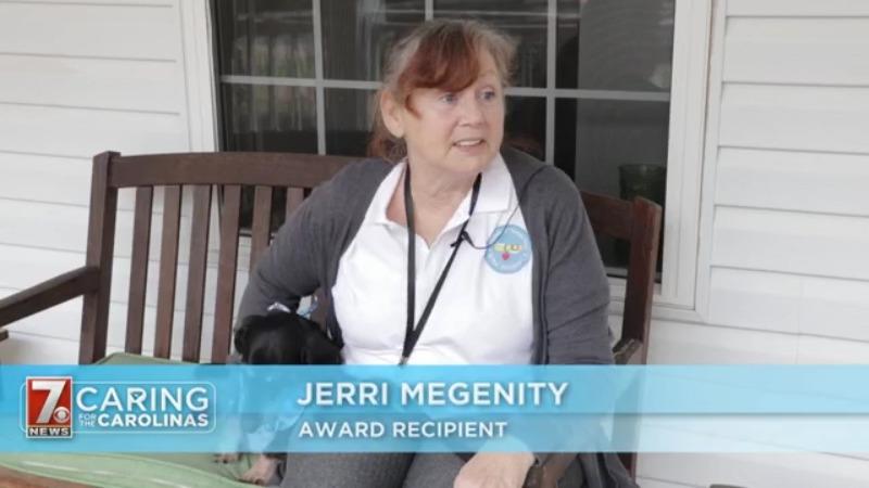 Jerri Megenity