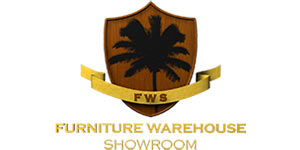 Furniture Warehouse Showroom Sponsor Logo