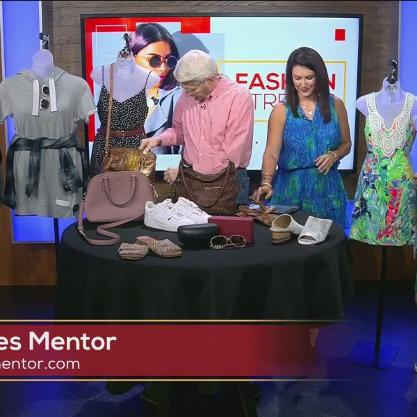 Fashion Trend Tuesday - How To Get Dressed Up Again