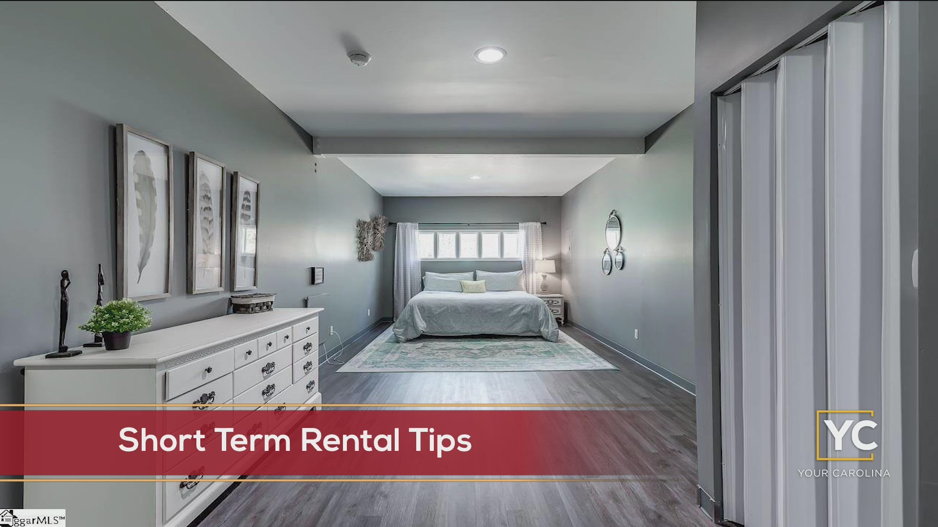 Upstate Homes - Short Term Rental Tips