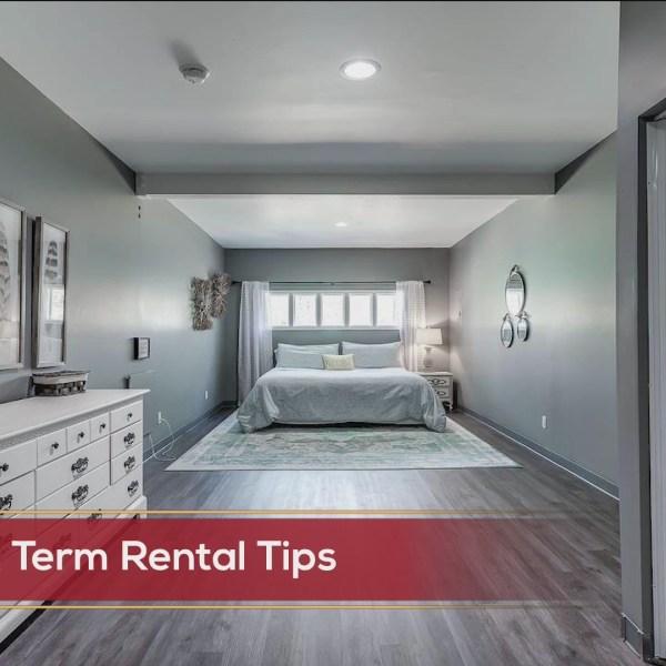 Upstate Homes - Short Term Rental Tips