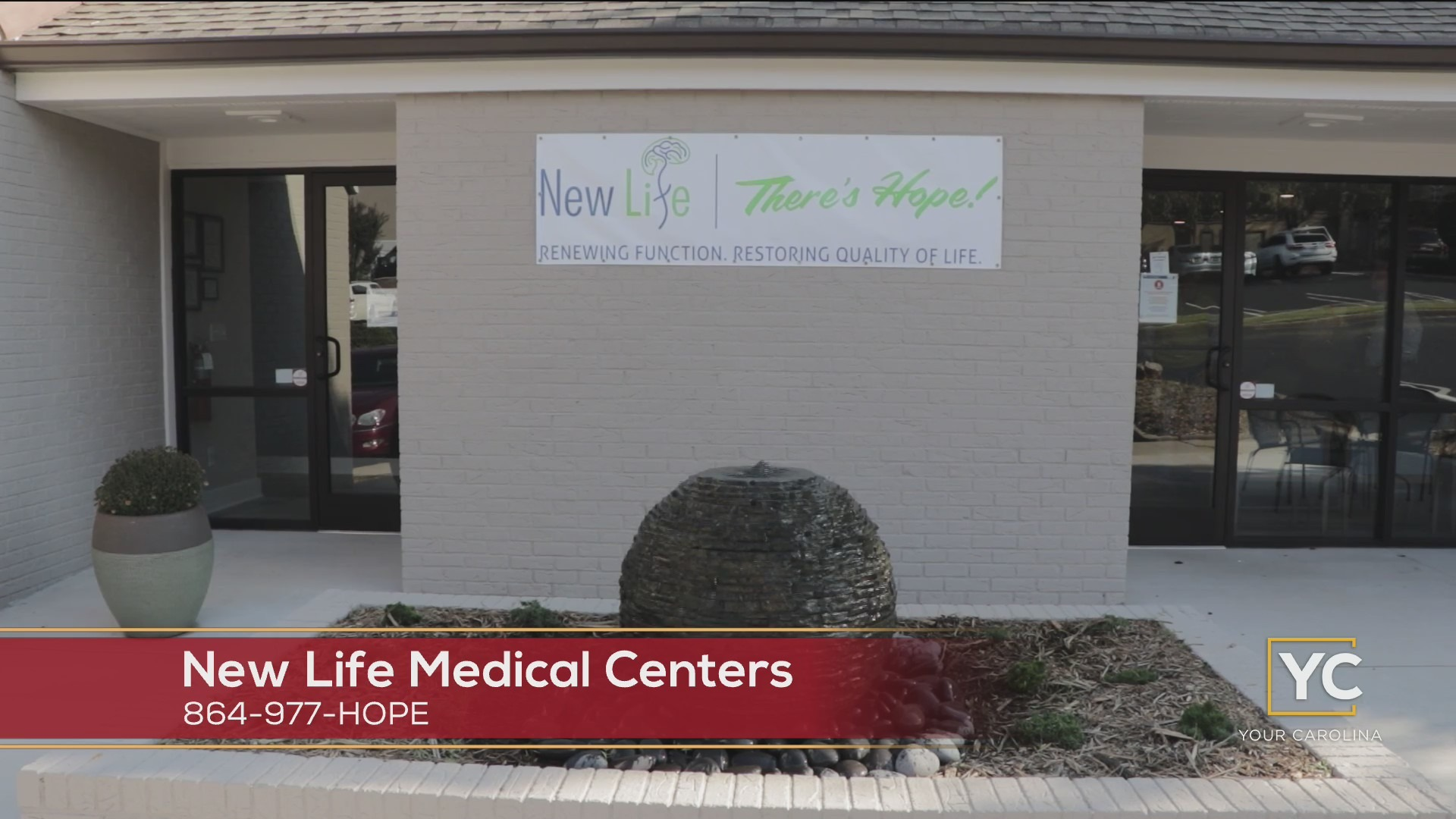 Cutting Edge Solutions With New Life Medical Centers