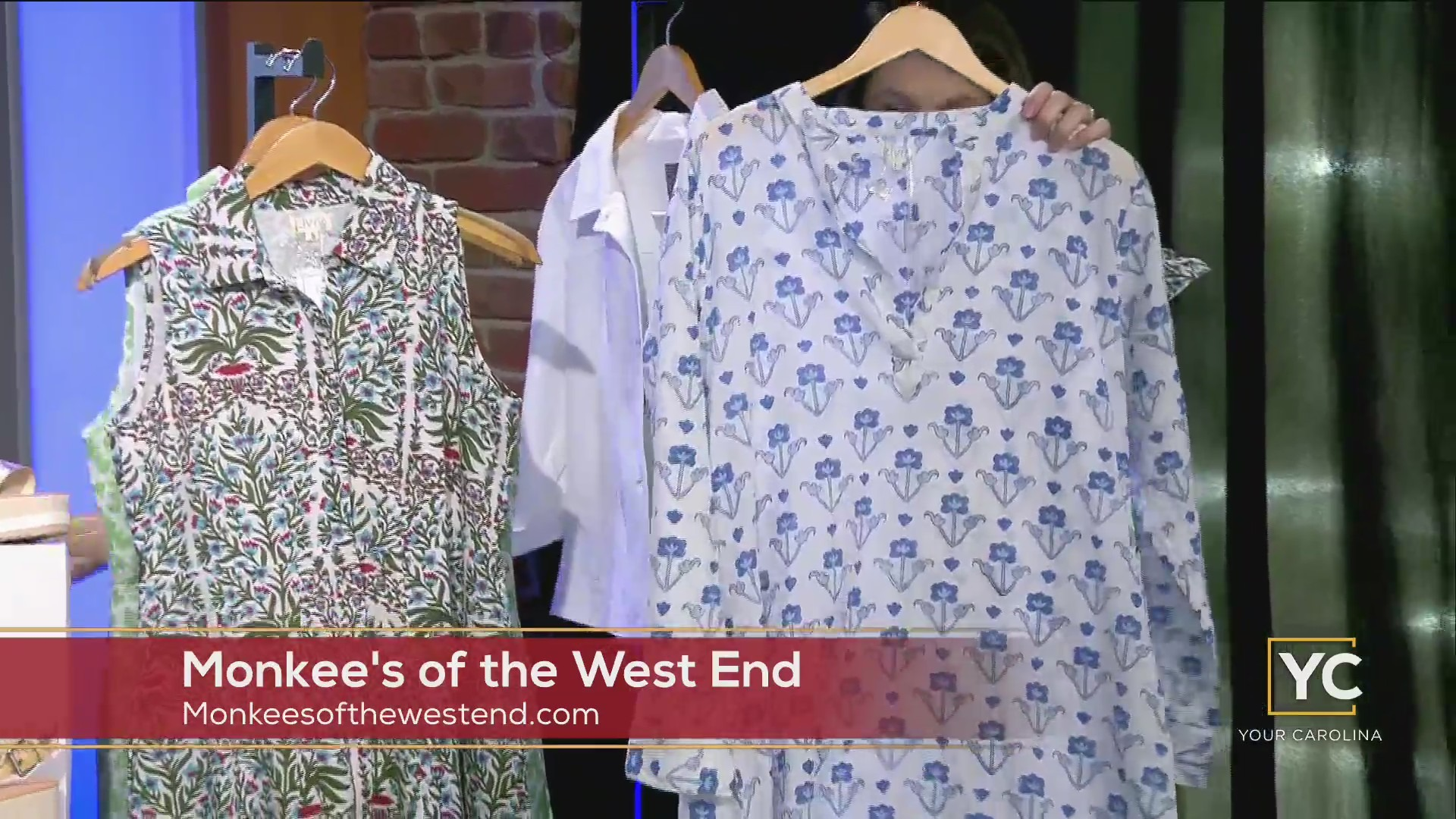 Fashion Talk With Monkee's of the West End